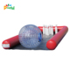 High Quality Factory Price Bowling Lanes Inflatable Bowling Lanes Outdoor Indoor Funny Sport Game