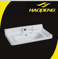 888 Royal Hand Wash Cabinet Single-Hole Basin With Bathroom Ceramic