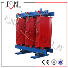 Factory export SCB10 Dry type transformer 33 KV 2000 KVA/4MVA two wound with temperature control system high quality low price