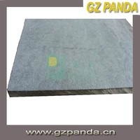 High Quality Non Asbestos Class A Fire Rated Fiber Cement Board,For Exterior Wall Panel