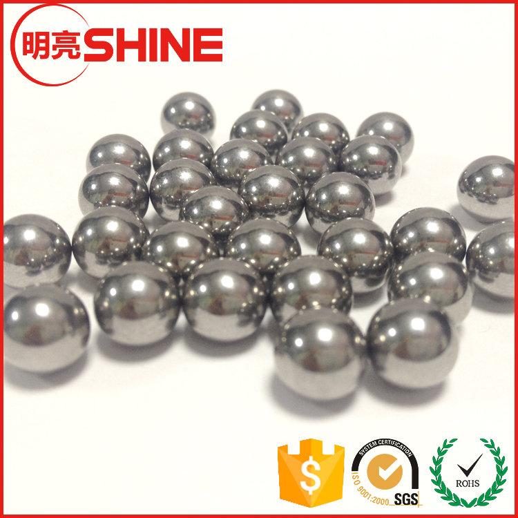 0.5mm to 50mm low price wearproof grinding steel ball
