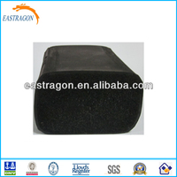 Hatch Cover Sponge Rubber Packing 120*50mm for Ship