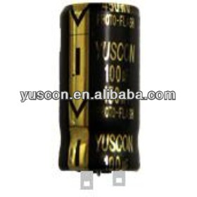 high voltage capacitor 450V