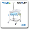 Medco B008 Adjustable Hospital Baby Troley