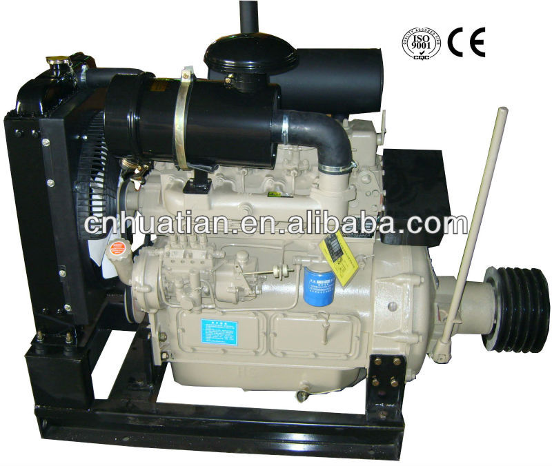 Chinese diesel Engine K4100P