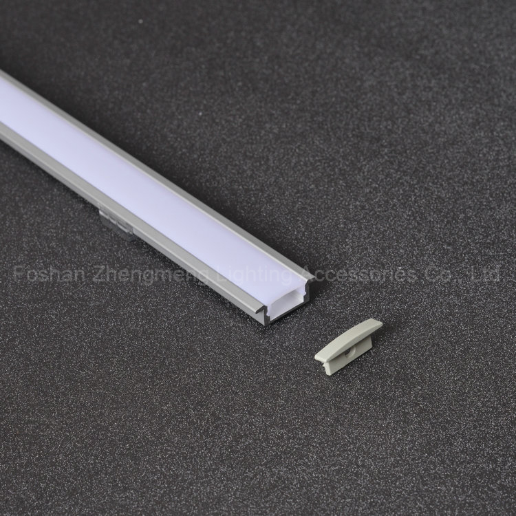 Many 30/50/55/70/80/90/120Series different clips width section Aluminium Profile for led strips