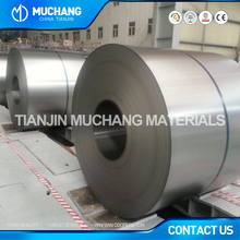 good performance cold rolled coil steel dc01 for construction
