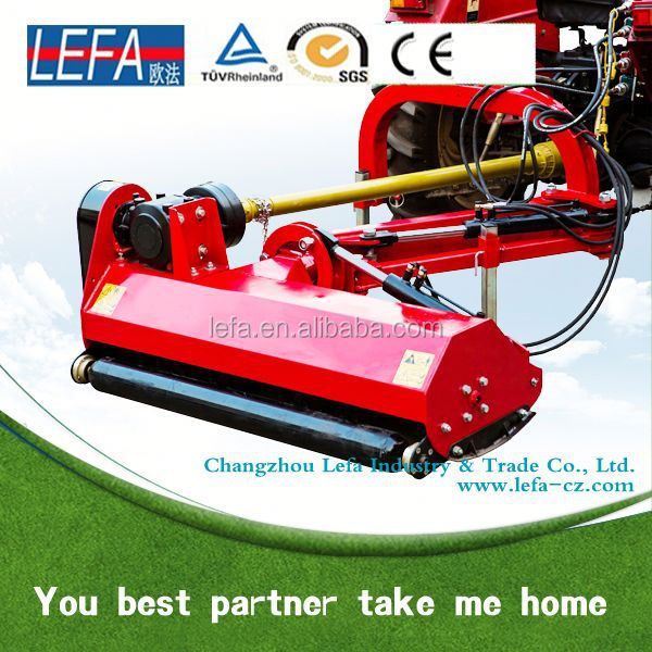 Agricultural Machinery Farm Equipment zero turn lawnmower