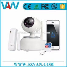 Low Price 360 degree rotation cctv cameras with good performance