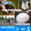 Anionic Polyacrylamide Chemical For Soil Stabilization