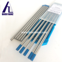 Best tungsten electrode for aluminum welding