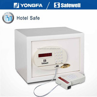 Safewell 25AM electronic Hotel Room Safe