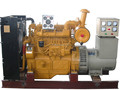 110kw/150hp 6-cylinder water cooled diesel engine R6105AZLD