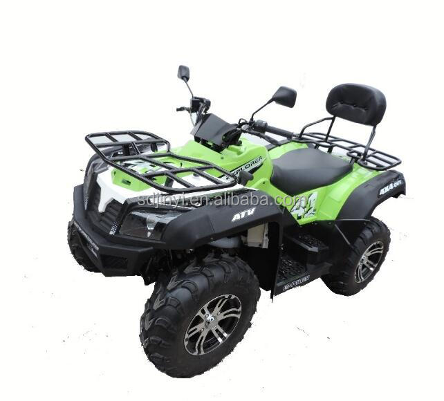 Polaris style 400cc sports ATV made in China