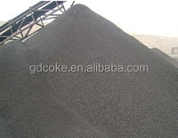 foundry coke, coke breeze price low sulfur high carbon 60-90mm