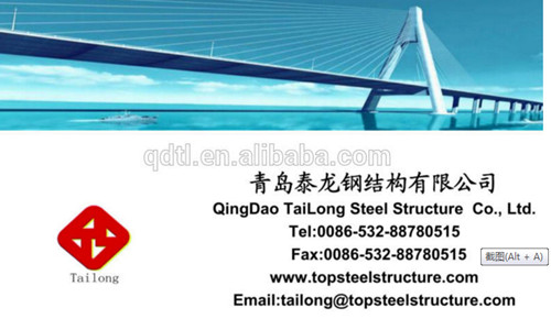 Large Span Prefab Fabricated Steel Structure Gymnasium Construction Workshops