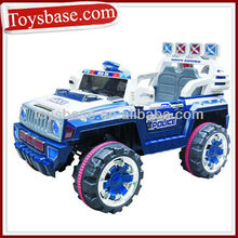 Newly kids electric rc ride on baby toy hummer