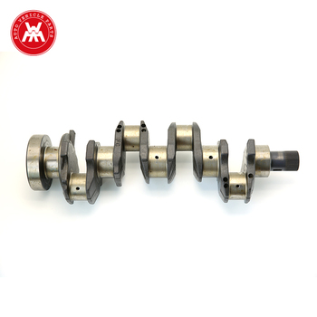 Manufacturer Wholesale Tractor Diesel Crankshaft Price