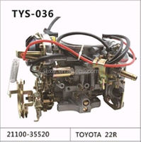 TOYOTA 22R Carburetors