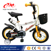 China lightweight kids bike for sale / 12 inch mini bicycle toy for children /cheap kids chopper style bicycle for 4 years old