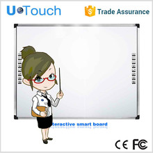 70 82 85 92 99 inch Ceramic smart whiteboard/touch screen interactive whiteboard/whiteboard