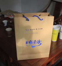Advertising Paper Bag with logo printing