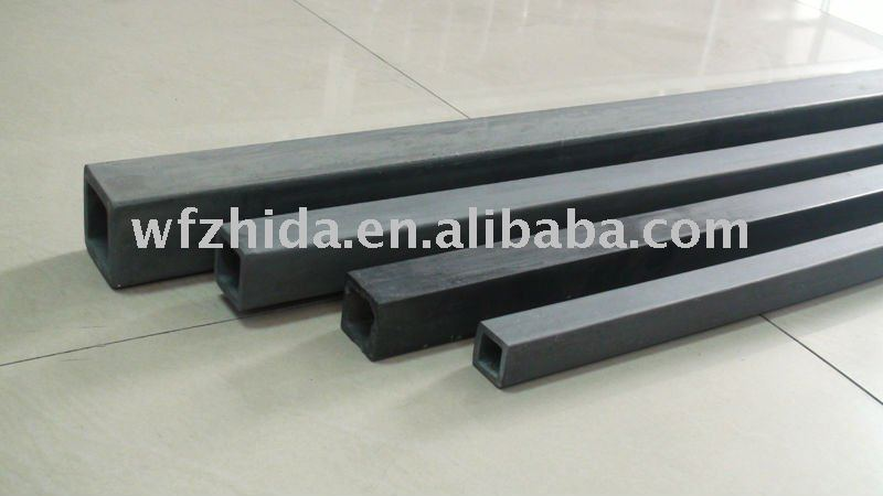 Silicon Carbide Ceramic Beams for Industrial Furnaces