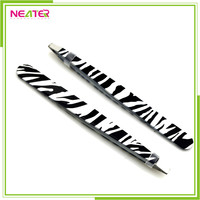 New Design Customized Volume Personalized Eyelash Tweezers for Makeup