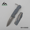 High quailty G10 handle pocket knife