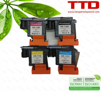 TTD Original Quality 11 Printhead C4810A C4811A C4812A C4813A for HP CN688A 5510 6510 7510 4615 4625 3525 4610 Printer head