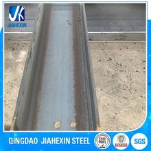 Construction welded h steel structure