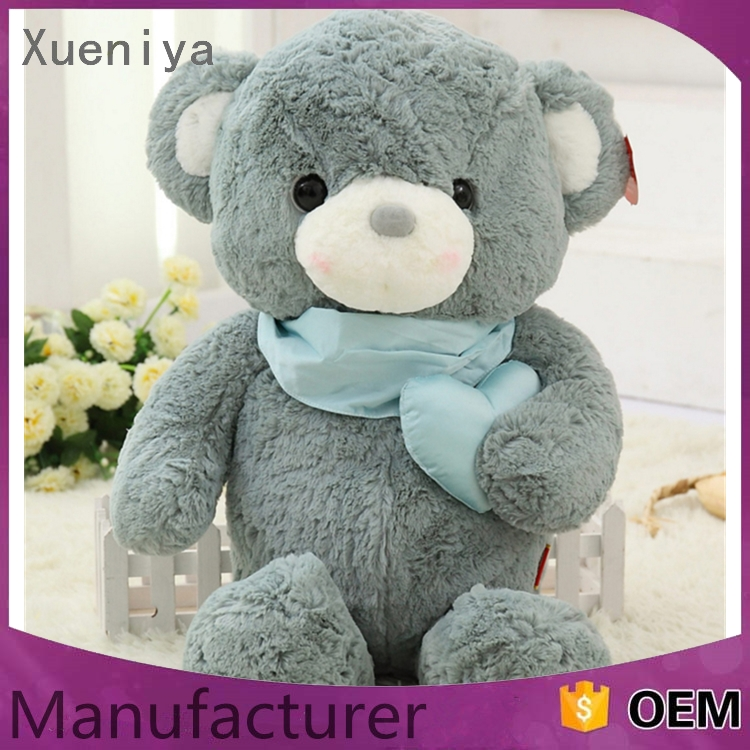 china products promotional personal wholesale soft plush queen bee bear toy