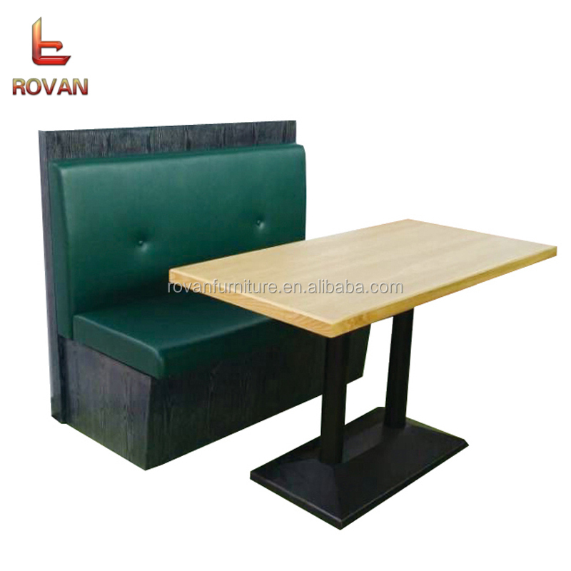 Cafe seats restaurant leather chairs china soffa