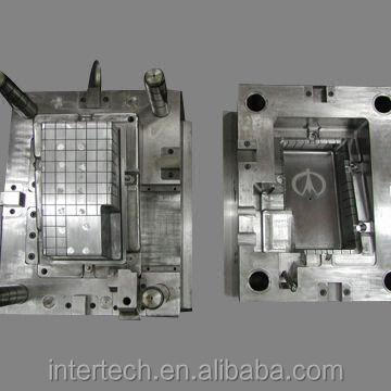 silicone mold making sale ODM product plastic injection mold