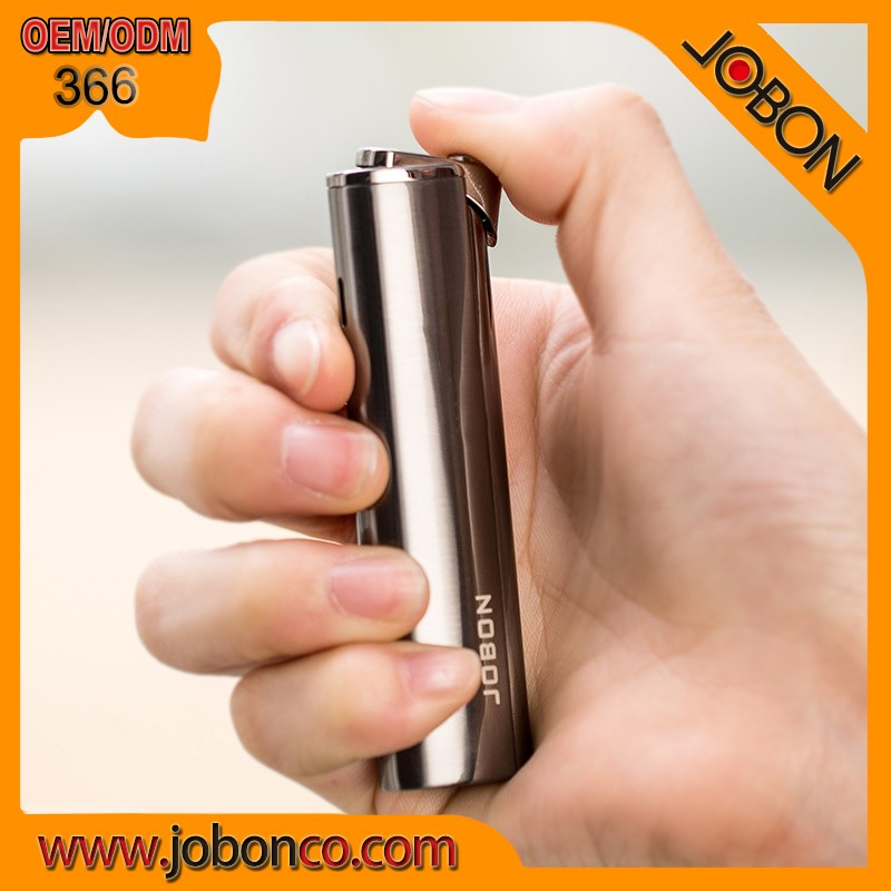 Mini Portble USB Cigarette Lighter/Electronic Windproof Cigarette Lighter/USB Charging Cigar Lighter