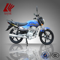 2015 Chongqing unique 125cc motorcycle Street Bike,KN125-11A