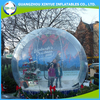 2016 New Arriving Christmas Inflatable Snow globe / Large Outdoor Christmas Balls