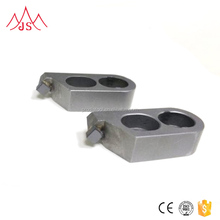 High Efficiency Pcd Tipped Cutting Insert Pcd Diamond Lathe Machine Tools