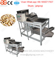 Factory Wholesale Price Nut Cutting Slicing Peanut Stripping Machine