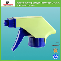 Hot sale hand hold new style pp material trigger sprayer wholesales