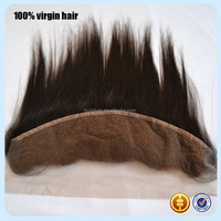 How to sell wholesale price 13inch by 4inch mink products remy hair natural straight frontal