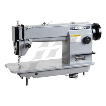 6-28 industrial strobel sacks parts of lockstitch sewing machine with table and stand new yarn