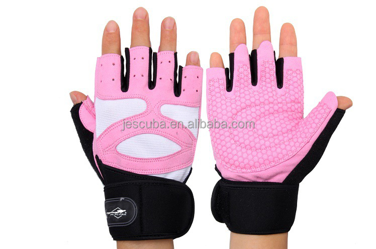 Neoprene Black Surfing Diving Swimming Webbed Sport Gloves