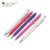 March Expo Logo Printing Promotional Slim Multicolor Blue Colour Metal Corporate Pen