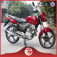 SX150-16C High Performance TITIAN 150CC Dirt Bike For Sale