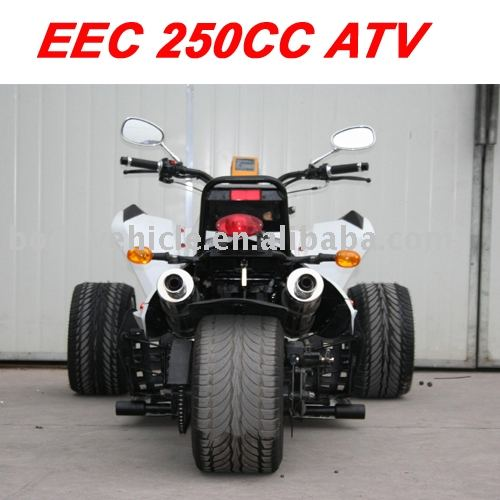 EEC 250CC TRICYCLE