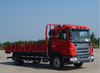 Best 4*2-JAC cargo truck Medium Truck for sale