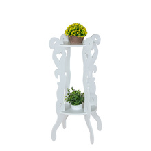 Top selling durable handmade flower pot stand garden indoor flower pot holder