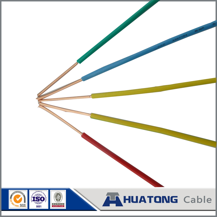 cable housing 10mm earthing copper conductor pvc copper earth wire