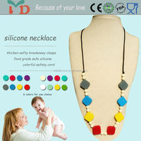 China Manufacturer Wholesale Fashion Silicone Jewelry